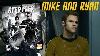 Star Trek (PC) Mike & Ryan