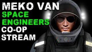 Stream Night 5-20-17 - Space Engineers