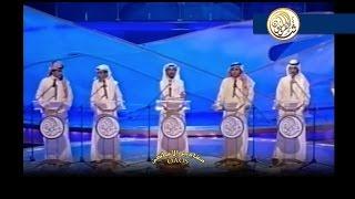 فقرة مجاراة لشعراء المليون : الشمري ، بن فطيس ، محمد بن مريبد ، يوسف بن رزاق و تركي الميزاني