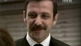 مسلسل التركي المدبلج حد السكين الحلقة 5
