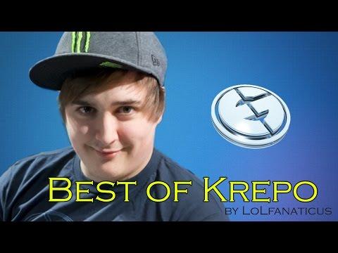 Best of Krepo | League of Legends
