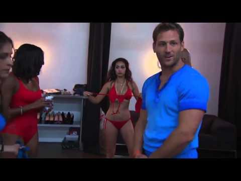 The Bachelor Juan Pablo & ModelsnMutts for Models n Mutts & The Bachelor Juan Pablo