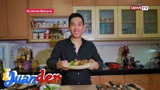 iJuander: Filipino-Malaysian na nagwagi sa MasterChef Malaysia, kilalanin!
