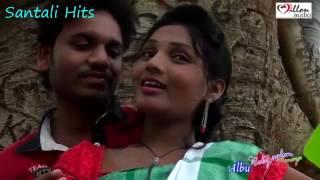 Aamah Mone Hon         Balij Aalom Moneya 2016   New Santali Video