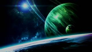 Space Ambient Music. Background Music for Dreaming, Astronomy, Arts