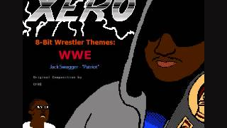 8-Bit Wrestler Themes ~ WWE: Jack Swagger