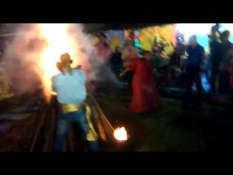 festa em louvor a santa sara kali no espaço cigano tsara santa sara kali cigana sarita