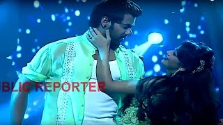 Kumkum Bhagya | Abhi - Pragya's Romantic Dance Scene | On Location Shoot