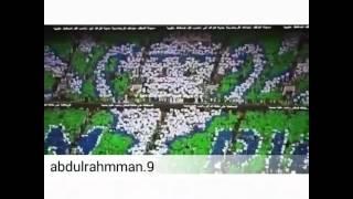فيديو كليب للأهلي السعودي