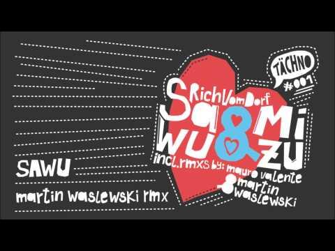 Xxx Mp4 Rich Vom Dorf Sawu Martin Waslewski Remix TAECH001 3gp Sex