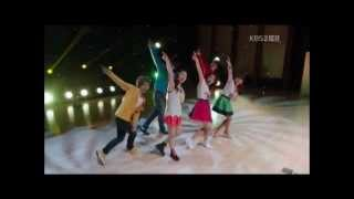 Dream High 2  ep 9 We Are The B
