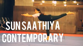 SUN SAATHIYA - ABCD 2 - BEST CHOREOGRAPHY EASY STEPS-  RITU'S DANCE STUDIO SURAT.