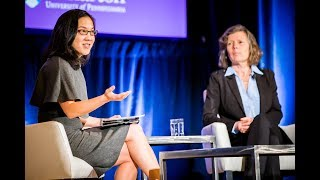 Perspective on Change: Dr. Jennifer Freyd | 2018 Wharton People Analytics Conference