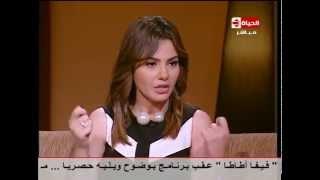 بوضوح - دينا فؤاد صاحبة أكبر صدمة فى مسلسل الصياد ... جملة حاضر يا حبيبى أكبر نقله فى المسلسل