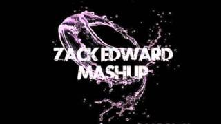 Coldplay vs Otto Knows - Fix Your Million Voices (Zack Edward Mashup)