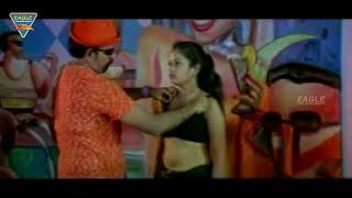 Garam Honeymoon Hindi Movie Part 04 || MS Gupta, Keertana || Latest Hindi Dubbed Movies
