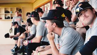 2017 Flagler Baseball End of The Year Tribute