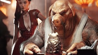 Top 6 Best Ubisoft Games [2017 - 2018] Cinematic Trailers