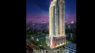 Bangkok's Best Penthouse - Celebrity Style Luxury Real Estate in Thailand