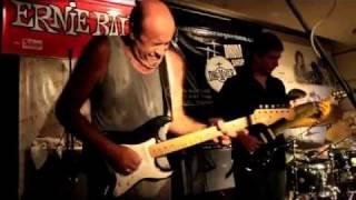 Hector Starc Trio - Copado por el Diablo / Rock de la Mujer Perdida