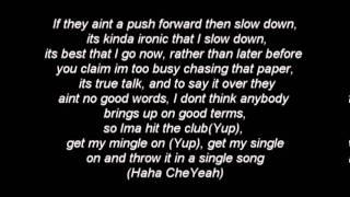 Chipmunk Ft. Trey Songz Take Off