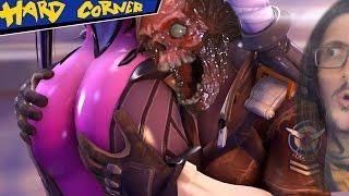 Overwatch VS Doom - Hard Corner - Benzaie TV
