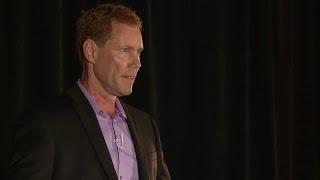 How to Fix the Economy: Scott Smith at TEDxCU
