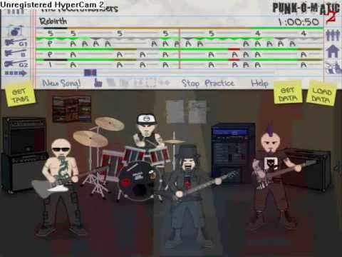 Xxx Mp4 Punk O Matic 2 The Necromancers Rebirth 3gp Sex