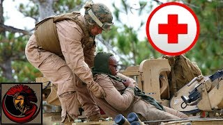 How to Evacuate a Injured Tank Crew Member