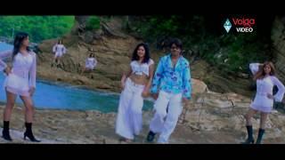 Greeku Veerudu Nagarjuna's - Boss Movie Songs - Hello Baasu - Nagarjuna - Poonam Bajwa Hot - HD