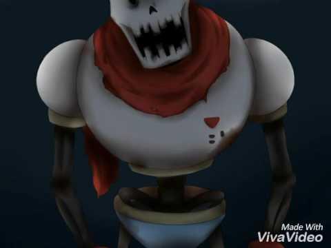 Xxx Mp4 Horrortale Papyrus And Dusttale Papyrus PMV Music Video Bonetrousle Horrortale Toby Fox 3gp Sex