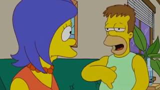 The Simpsons - That '90s Show - Episode 2