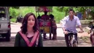 (Mahesh Patel ) Nithin's Courier Boy Kalyan Movie Trailer HD   Yami Gautam, Gautham Menon1