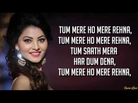 Xxx Mp4 Tum Mere Ho Hate Story IV Jubin Nautiyal Amrita Singh Lyrics 3gp Sex