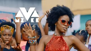 MzVee ft Kuami Eugene - Bend Down (Official Video)