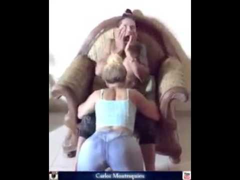 Mulher fazendo sexo horal