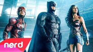"""Justice League Song 