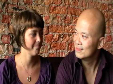 Colette & Nigel - Kuala Lumpur, Malaysia - Intern & Baken, Just Heavenly