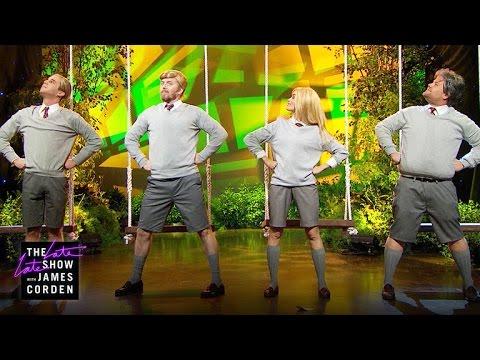 Donald The Musical w Tim Minchin Ben Platt & Abigail Spencer