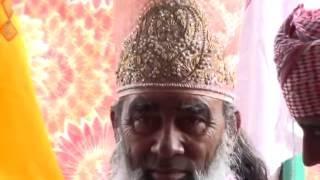 Kamli Qawwali-Jashan-e-Murshid Auliya 2016-Baba Jee Sufi Muhammad Abbas Shah Alamdar
