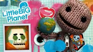 LittleBigPlanet Soundtrack - The Canyons