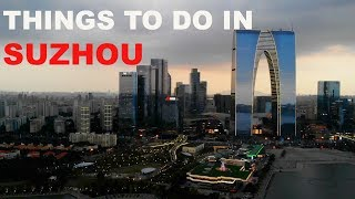 Things To Do In Suzhou 苏州 Family weekend CHINA VLOG [SVK TITULKY]