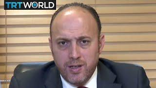Future of Jerusalem:  Ambassador Dr Husam S Zomlot talks to TRT World