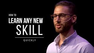 How To Use Accelerated Learning Techniques To Learn Any New Skill Quickly - With Jonathan Levi