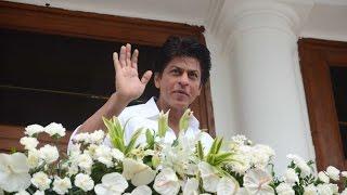 Shahrukh Khan Inside His House Mannat Full Video HD
