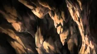 DBZ - NOVA SÉRIE pai goku Bardock OVA 2011 parte 1.Legendado