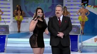 Andressa Soares (Mulher Melancia) Hot 21 06 2014 HD