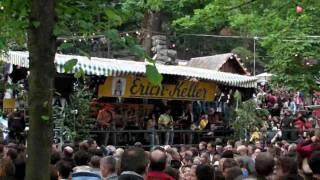 Bergkirchweih Erlangen – Der Berch ruft wieder