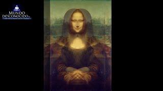 El Secreto de Leonardo da Vinci
