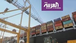 السعودية تسعى لتعزيز صناعة الخدمات اللوجستية